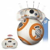 BB-8 Droide interactivo RC Star Wars