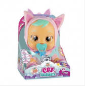 Bebé Chorão Fantasy Foxie Cry Babies