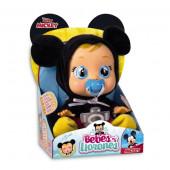 Bebé Chorão Mickey Cry Babies