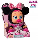 Bebé Chorão Minnie Cry Babies