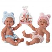 Bebés Gémeos 26 cm