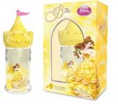 Bela Perfume Disney Castelo