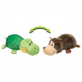 Bi-Zoos - Peluche Ouriço /Tartaruga