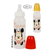 Biberon Disney Minnie 240ML