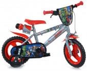 Bicicleta Avengers 12 polegadas