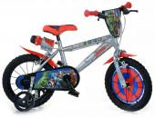 Bicicleta Avengers 14 polegadas