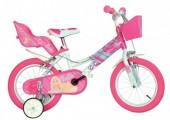 Bicicleta Barbie 16 polegadas - 2017