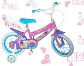 Bicicleta Doutora Brinquedos 14 polegadas