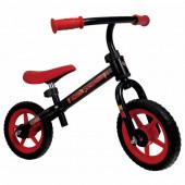 Bicicleta Equilíbrio Cars
