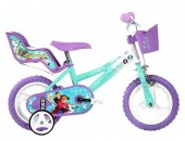 Bicicleta Frozen 12 polegadas - 2018