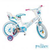 Bicicleta Frozen 16 polegadas