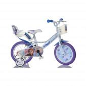 Bicicleta Frozen 2 - 16 polegadas