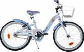 Bicicleta Frozen 2 - 20 polegadas