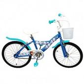Bicicleta Frozen 20 polegadas