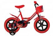 Bicicleta Ladybug 12 polegadas
