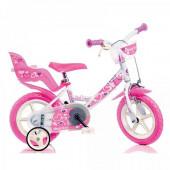 Bicicleta Little Heart 12 polegadas