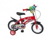 Bicicleta Mickey 12 polegadas