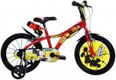 Bicicleta Mickey 16 polegadas