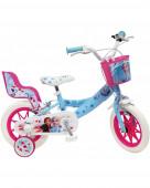 Bicicleta Mondo Frozen 2 - 12 polegadas