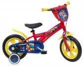 Bicicleta Mondo Mickey Racers 12 polegadas