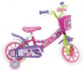 Bicicleta Mondo Minnie 12 polegadas