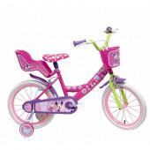 Bicicleta Mondo Minnie 14 polegadas