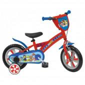 Bicicleta Mondo Patrulha Pata 12 polegadas