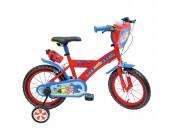 Bicicleta Mondo Patrulha Pata 14 polegadas