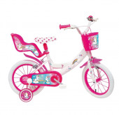 Bicicleta Mondo Unicórnio 14 polegadas