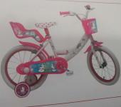 Bicicleta Mondo Unicórnio 16 polegadas