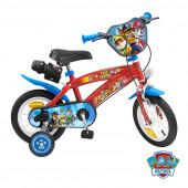 Bicicleta Patrulha Pata 12 Polegadas Toimsa