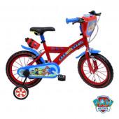 Bicicleta Patrulha Pata 16 polegadas