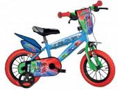 Bicicleta PJ Masks - 14 polegadas