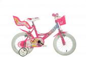 Bicicleta Princesas Disney 14 polegadas  - 2017