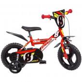 Bicicleta Pro Cross 12 polegadas