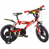 Bicicleta Pro Cross 16 polegadas