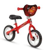 Bicicleta Rider Cars 10 polegadas