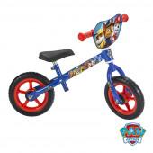 Bicicleta Rider Patrulha Pata 10 polegadas