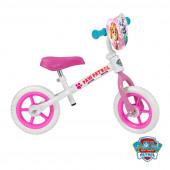 Bicicleta Rider Skye Patrulha Pata 10 polegadas