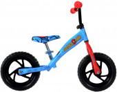 Bicicleta Runner Spiderman 10 polegadas