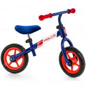 Bicicleta sem Pedais Molto Azul