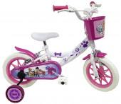 Bicicleta Skye Patrulha Pata - 12 polegadas