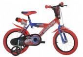 Bicicleta Spiderman Ultimate 16 polegadas - 2014