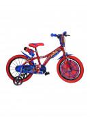 Bicicleta Spiderman Ultimate 16 polegadas