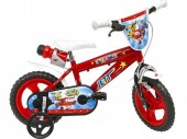 Bicicleta Super Wings 12 polegadas