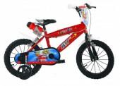Bicicleta Super Wings 14 polegadas