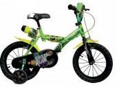 Bicicleta Tartarugas Ninja 14 polegadas