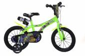 Bicicleta Tartarugas Ninja16 polegadas