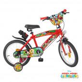 Bicicleta Toimsa Mickey 16 polegadas