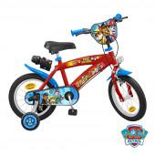 Bicicleta Toimsa Patrulha Pata 14 polegadas